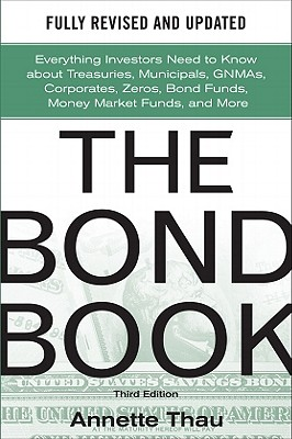 The Bond Book By Thau, Annette